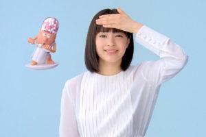 広瀬すず「新コンタックかぜEX」CM