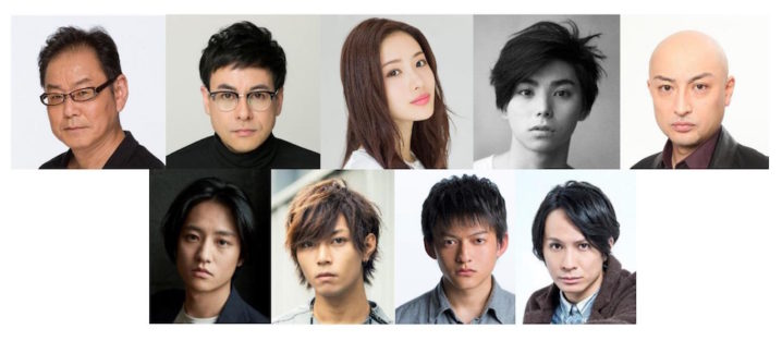 石原さとみ、4年ぶりの舞台出演!2018年2月 舞台『密やかな結晶』