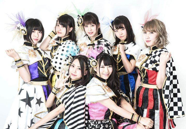 ココロモヨヲ(名古屋を拠点に活動しているアイドルグループ)