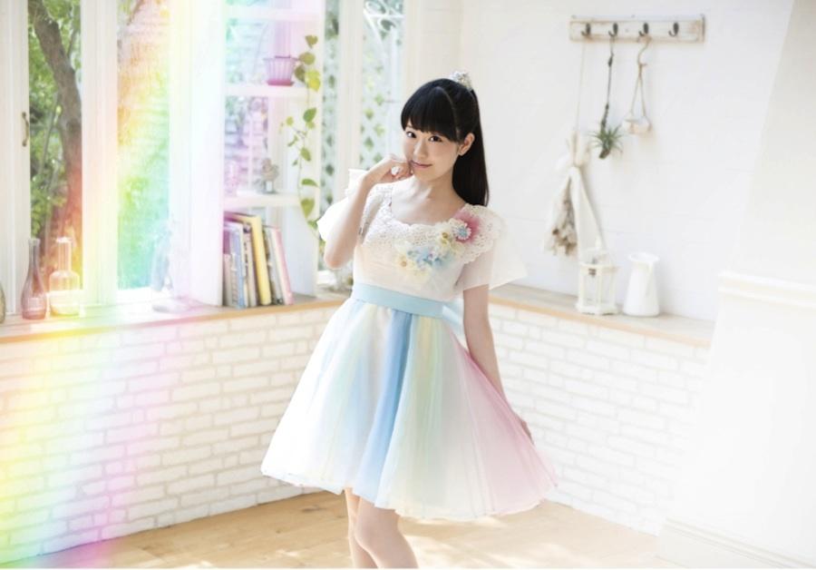東山奈央(とうやま なお)RAINBOW(虹)SHOWROOM