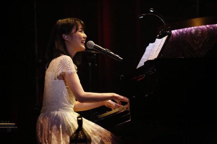 生田絵梨花(乃木坂46)、クリスマスにMTV伝統のアコースティックライブ「MTV Unplugged」でピアノ生演奏
