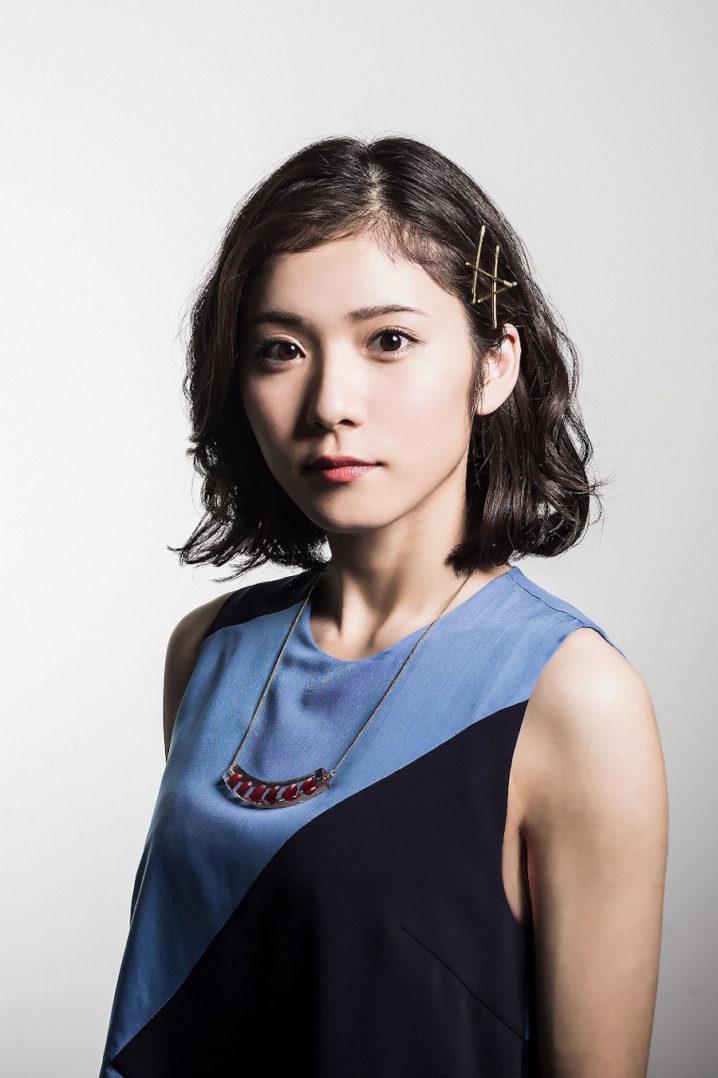 松岡茉優、J-WAVE 「AVALON」で...