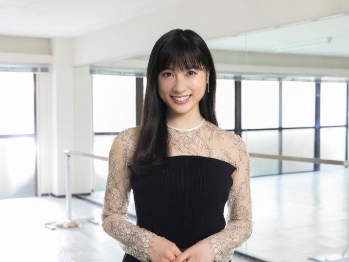 土屋太鳳、バレエ情報番組「バレエ☆プルミエール」