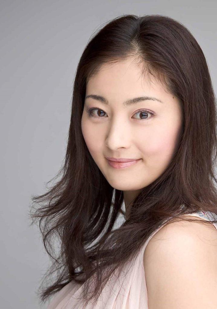 常盤貴子(ときわ たかこ)女優・Japanese Actress