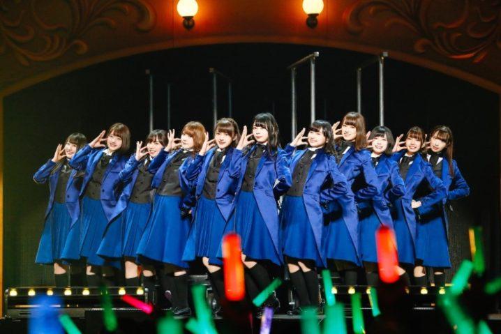 けやき坂46、日本武道館3daysライブ