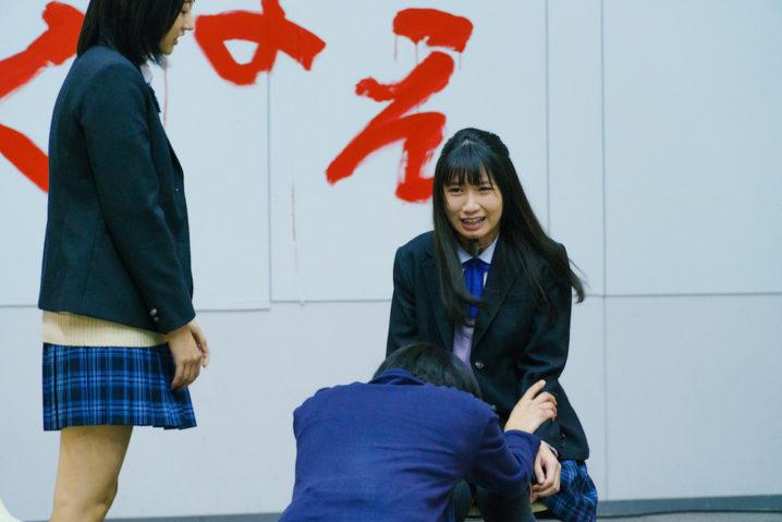 武田玲奈・小倉優香・上野優華ら出演!ドラマ『人狼ゲーム ロストエデン』第7話