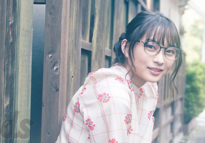 鈴木絢音(乃木坂46)ビジョメガネ