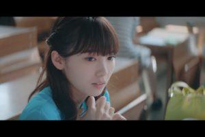 女優・飯豊まりえ、恋に悩み、キレイになりたい女子大生を熱演!『ホットペッパービューティー』の学生限定クーポン『学割U24』CM