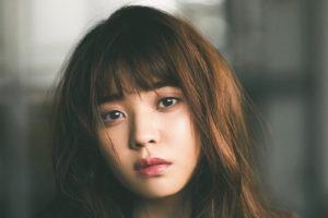 小林由依(欅坂46)、with専属モデルに就任!