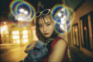 横田ひかる1st 写真集『HIKARU』