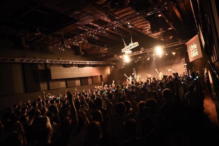 Little Glee Monster(リトル グリー モンスター/リトグリ)ライブ in Asia(アジア)