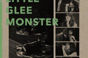 Little Glee Monster 「MTV Unplugged」