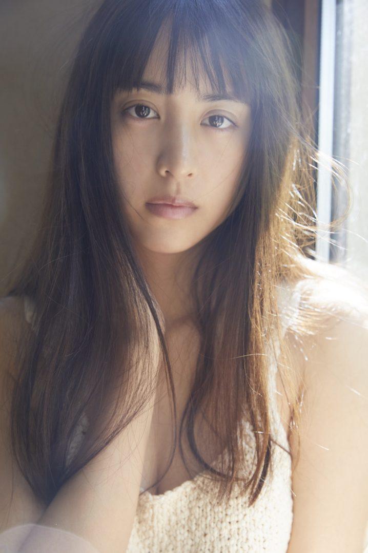 山本 美月 (やまもと みづき) ファッション モデル