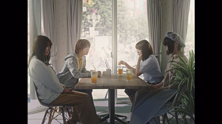 乃木坂46「告白の順番」MV(Music Video)