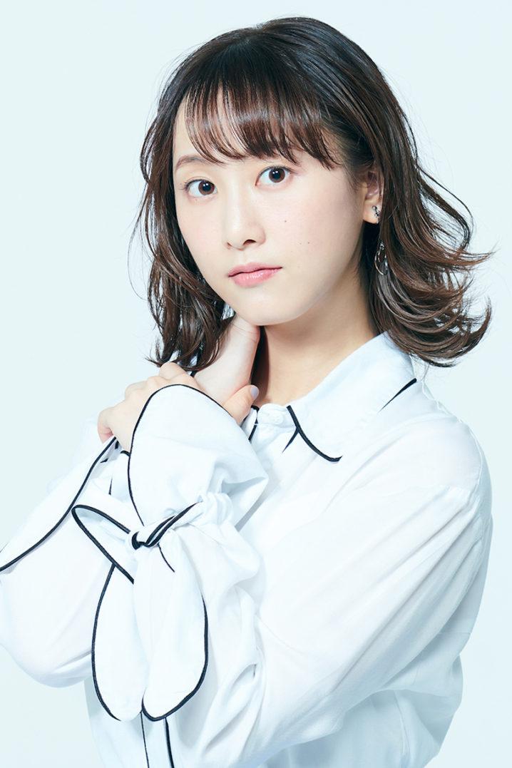 松井玲奈 (まつい れな) 女優