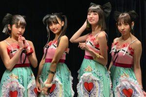 マジカル・パンチライン(浅野杏奈・小山リーナ・清水ひまわり・沖口優奈)