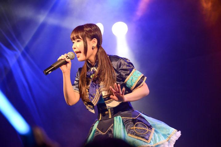 みのりほのか/12月26日に秋葉原CLUB GOODMANにて開催したワンマン公演「MINORI HONOKA UPDEATE 2019 ONE MAN LIVE」