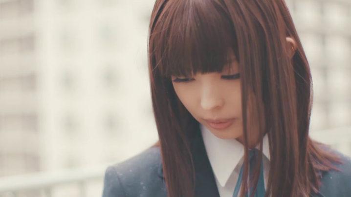 最上もが、鹿乃の新曲『「Q」&「A」』MVに出演