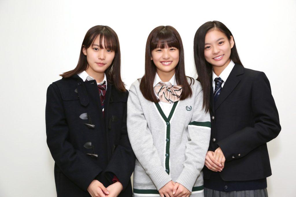 出口夏希、ドラマ初出演で初主演決定! 第30回フジテレビ ...