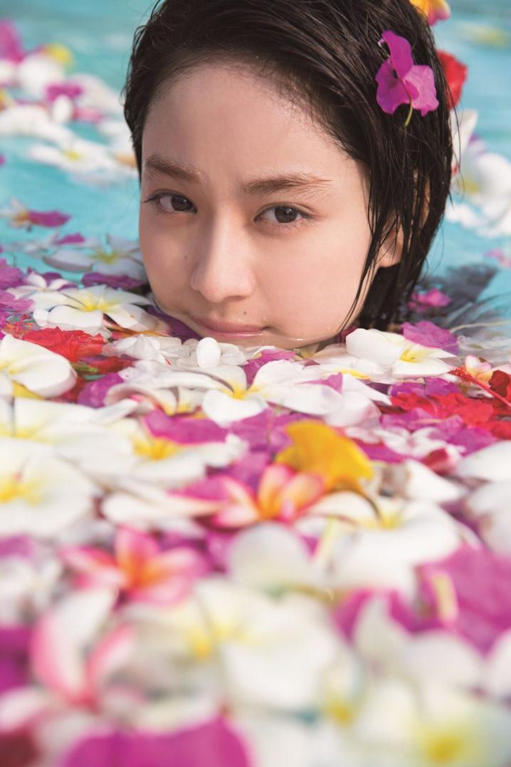 「平祐奈カレンダー2019」女優