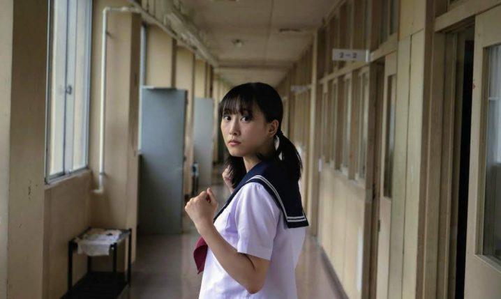 松井玲奈/ドラマ「名古屋行き最終列車」の第7弾