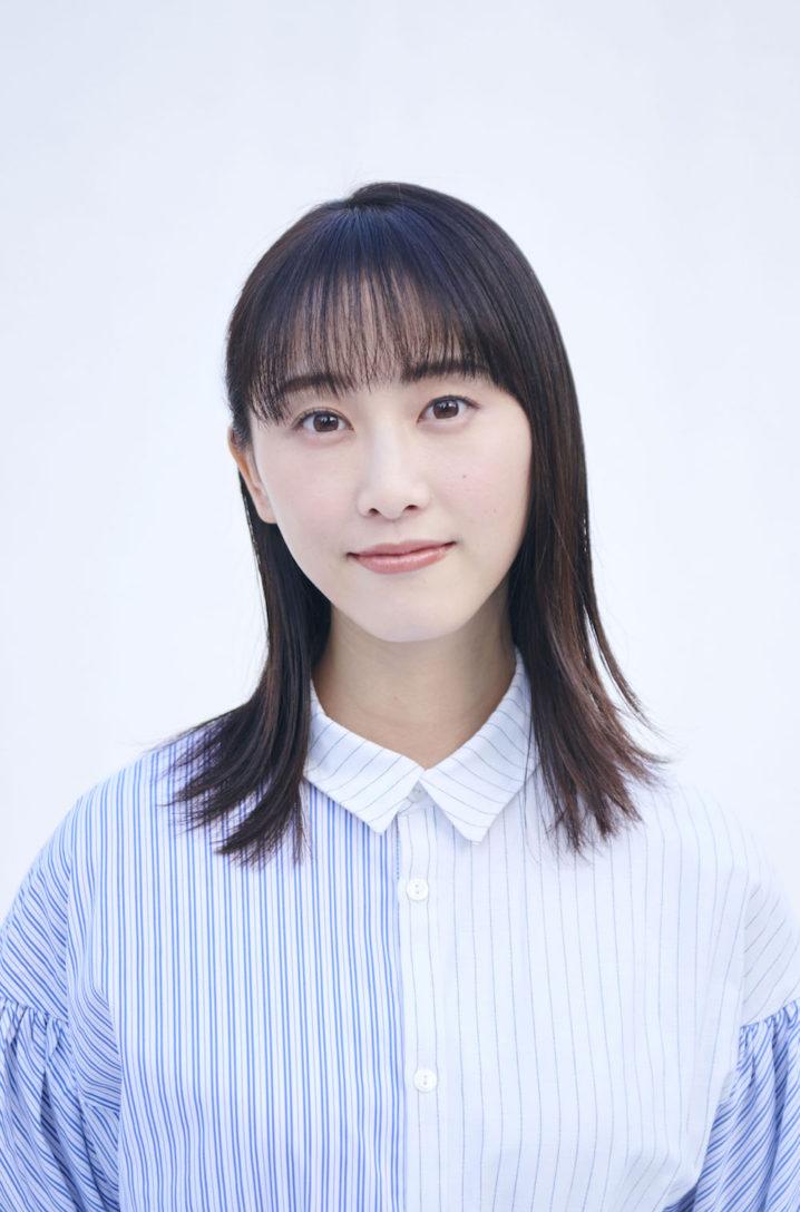 松井玲奈(まつい・れな)