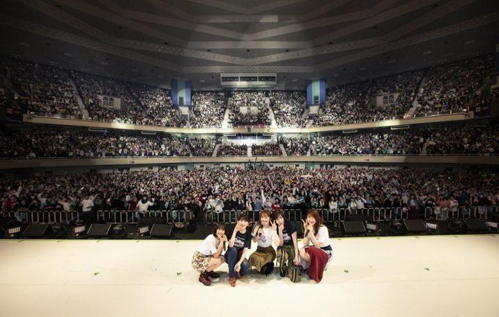 Little Glee Monster(リトル グリー モンスター)/武道館公演(2019年2月5日・6日)