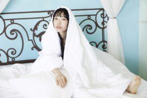 小林愛香1st写真集「愛香」Another Edition先行カット/Photo by Ayako Yamamoto
