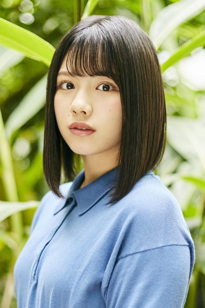渡邉美穂(日向坂46)