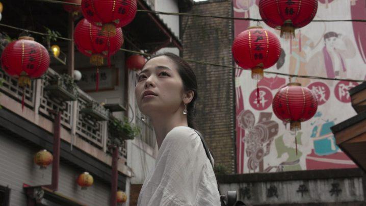 久保陽香/Canon8K短編映画