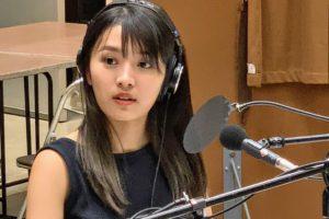 東京パフォーマンスドールのリーダー・高嶋菜七、NHKラジオ第1「ミュージック・バズ」のメインパーソナリティ