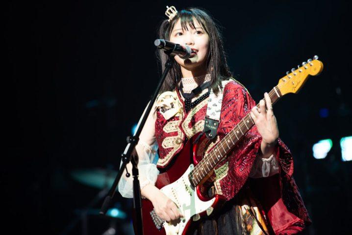 まねきケチャ・4周年記念公演『4周年だよ!まねきケチャ』