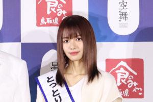 山本舞香/2019年10月18日 (C)ACTRESS PRESS編集部