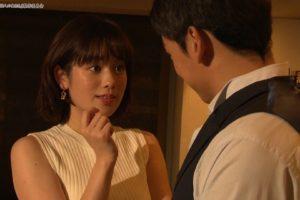 筧美和子/大人の即興恋愛ドラマ「抱かれたい12人の女たち」