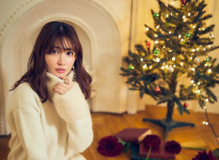 小嶋陽菜、プロデュースブランド「Her lip to」のHOLIDAY Collection Limited Store