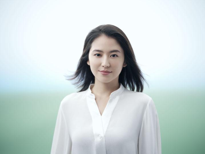 長澤まさみ出演/クボタ創業130周年の新TV-CM 女優