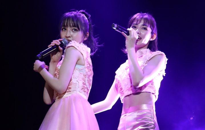 東京パフォーマンスドール/2019年12月22日、渋谷のストリームホールにて開催のライブ「東京パフォーマンスドール Merry X'mas & Happy New Year ~Road to 2020 ~」