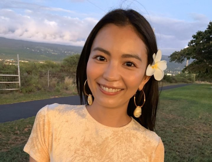 矢野未希子/「アナザースカイⅡ」 (日本テレビ)