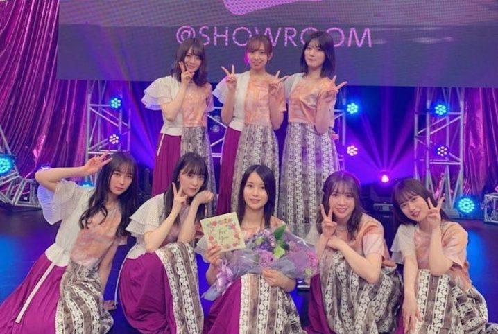 乃木坂46 幻の「2期生ライブ」形を変えてSHOWROOMで生配信