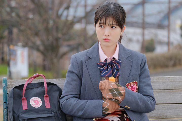 福本莉子(ふくもと りこ)/ドラマ「パパがも一度恋をした」