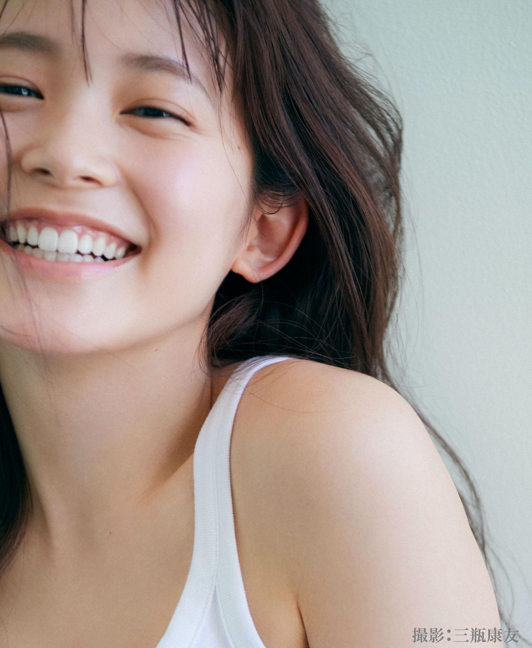 Seventeen 専属モデル・久間田琳加、10 代ラストにスタイルブック ...