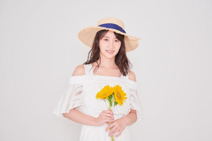永尾まりや・向日葵プリンセス2020オーディション