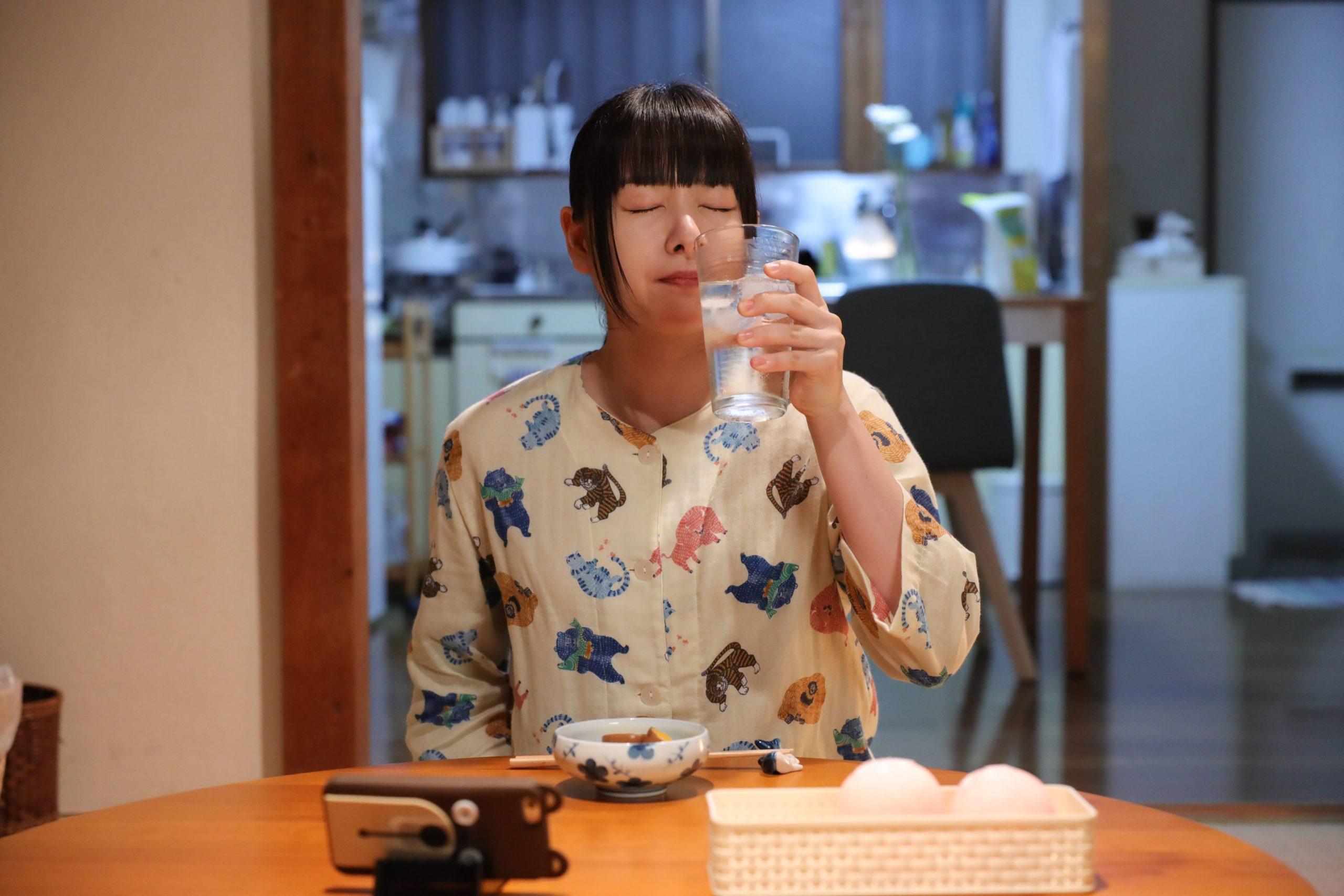 桜井日奈子/ドラマ『ふろがーる!』