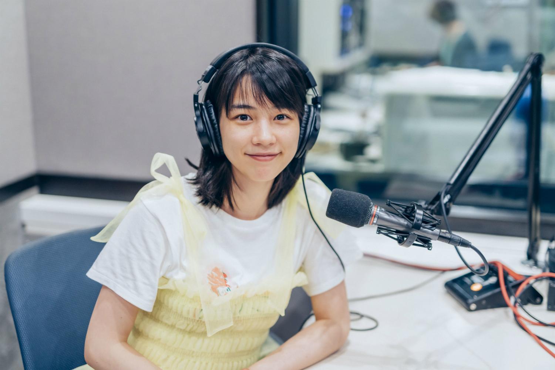 のん、憧れの女優/映画監督・桃井かおりと対談!J-WAVE『INNOVATION WORLD ERA』7/19オンエア!