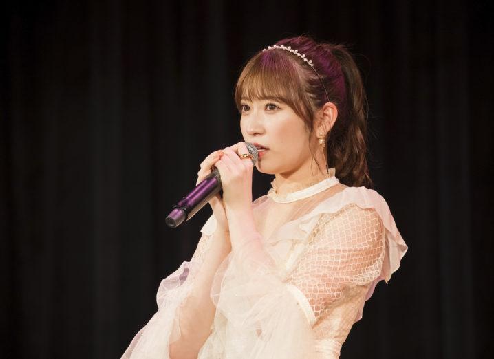 吉田朱里©NMB48