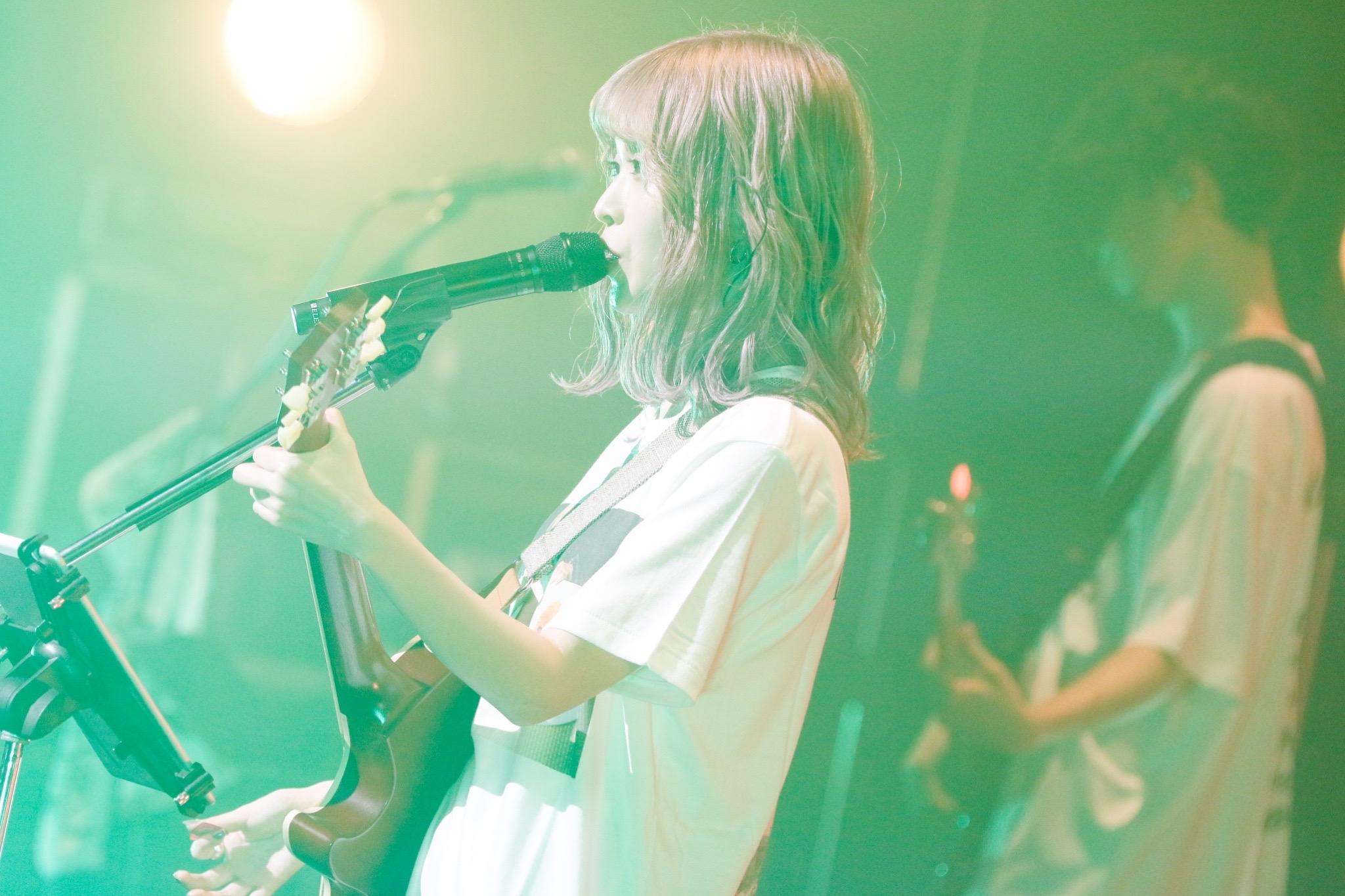藤川千愛/2020年8月1日(土)、LINE CUBE SHIBUYA(渋谷公会堂)公演