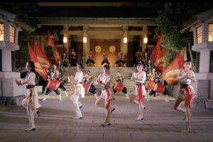 Chuning Candy、200万回再生で話題のダンス動画「ダイナミック琉球」新バージョン