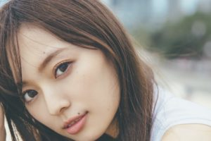 梅澤美波(乃木坂46)、1st写真集