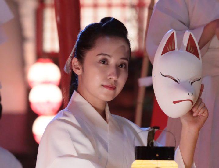 衛藤美彩(元乃木坂46)、映画『みをつくし料理帖』