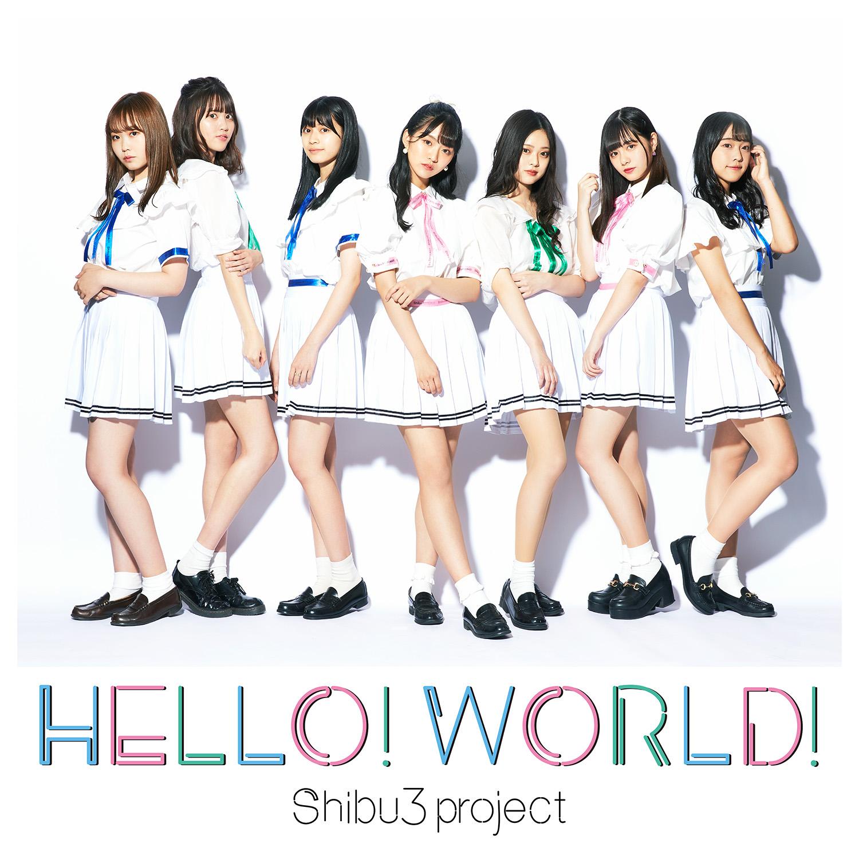 Shibu3 project(シブサンプロジェクト)